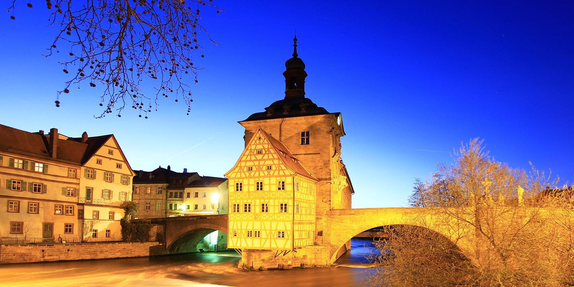 altes rathaus - Altes Rathaus Bamberg