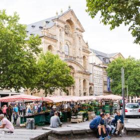 gruener markt 1 280x280 - Grüner Markt mit Gabelmann