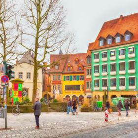 gruener markt 3 280x280 - Grüner Markt mit Gabelmann