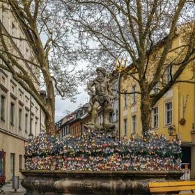 gruener markt 5 280x280 - Grüner Markt mit Gabelmann