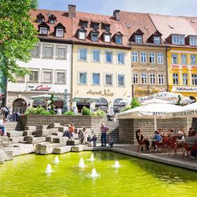 gruener markt 6 280x280 - Grüner Markt mit Gabelmann