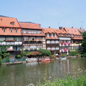 klein venedig 5 280x280 - Klein Venedig Bamberg