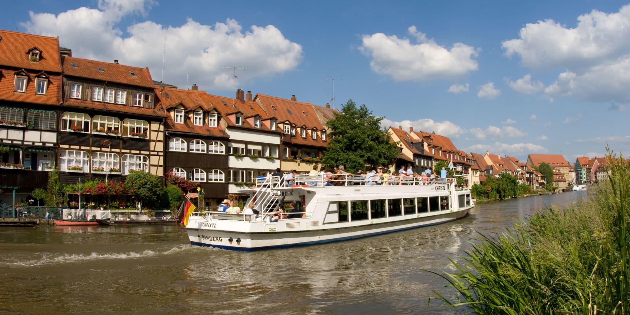 klein venedig - Klein Venedig Bamberg