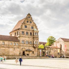 alte hofhaltung bamberg 2 280x280 - Sehenswürdigkeiten Bamberg