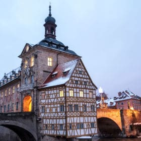 altes rathaus bamberg1 280x280 - Altes Rathaus Bamberg