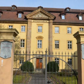 aufsessianum bamberg 280x280 - Sehenswürdigkeiten Bamberg