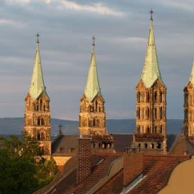bamberger dom 280x280 - Sehenswürdigkeiten Bamberg