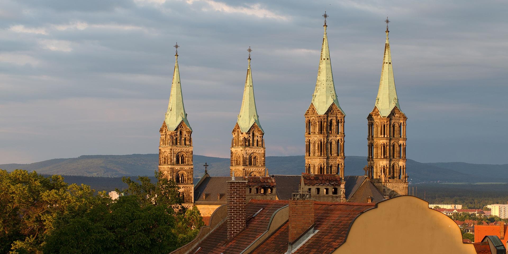 bamberger dom - Dom Bamberg
