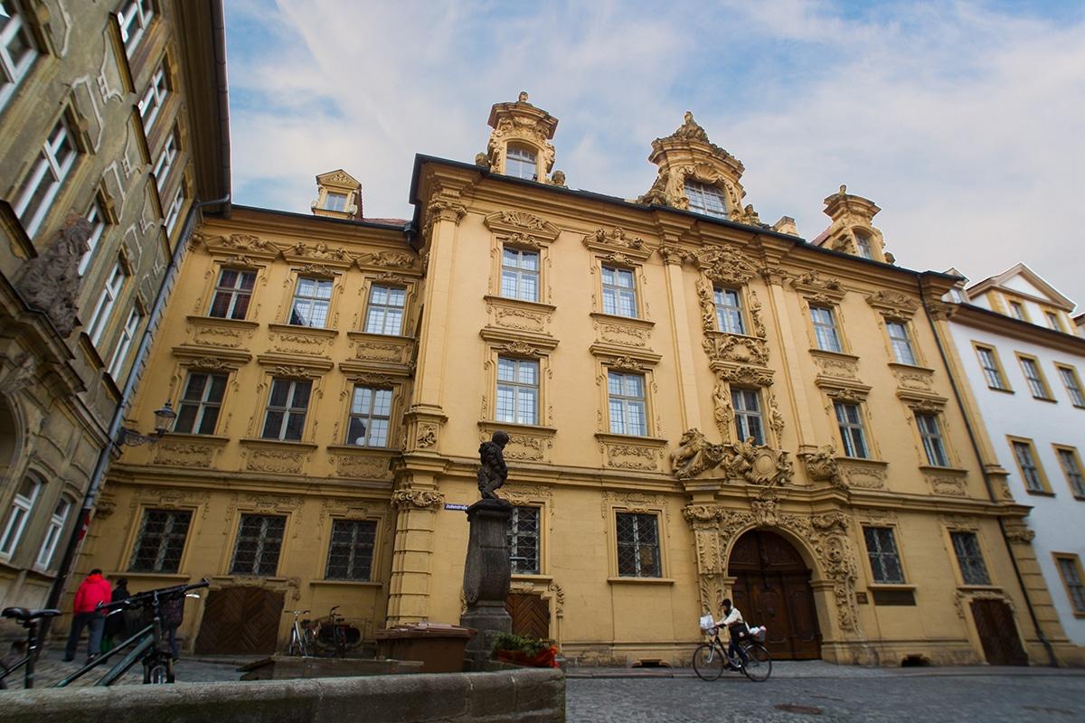 boettinger haus 1 - Böttingerhaus