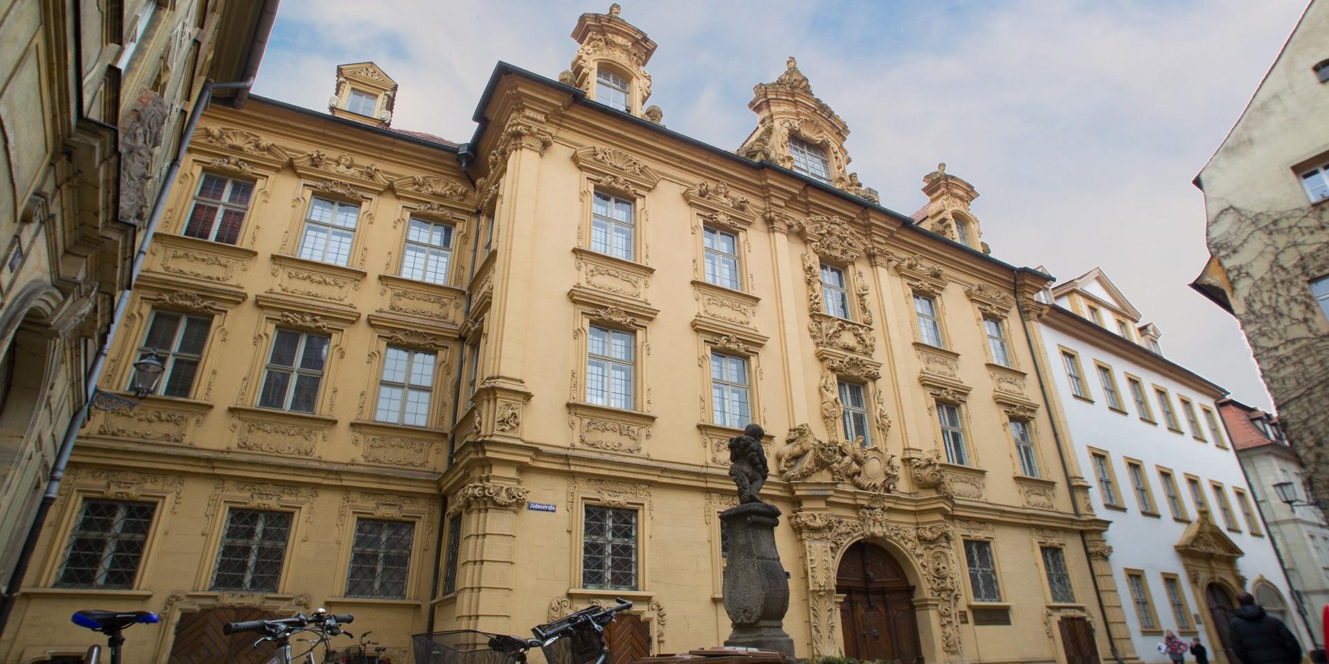 boettinger haus - Böttingerhaus