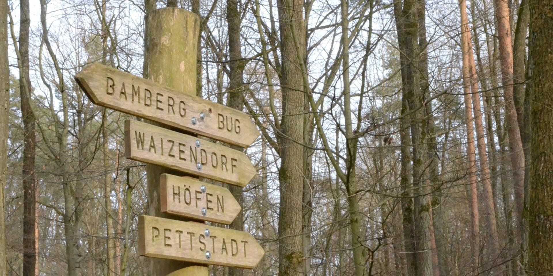 bruderwald bamberg - Bruderwald