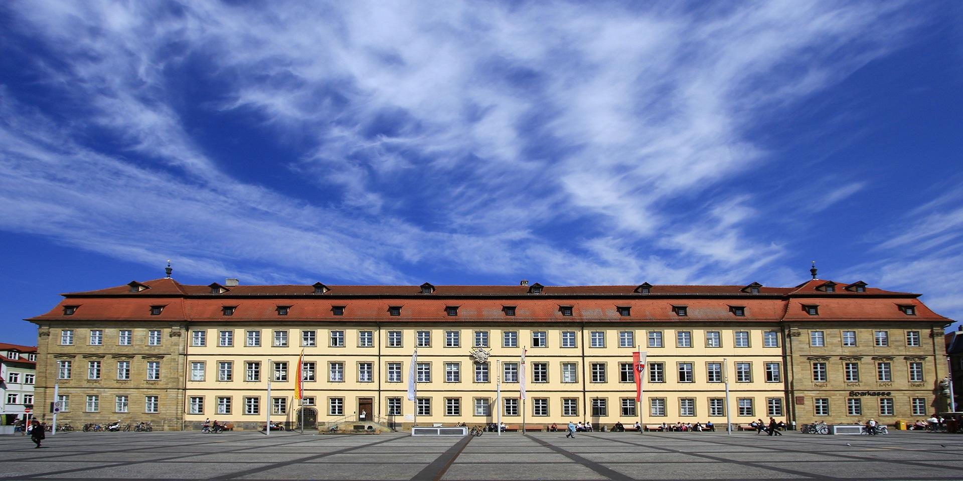 maxplatz bamberg - Maxplatz