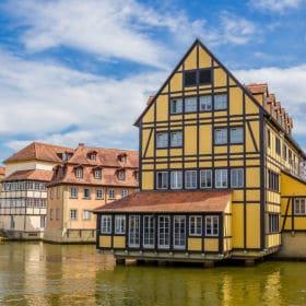 muehlenviertel bamberg 280x280 - Sehenswürdigkeiten Bamberg