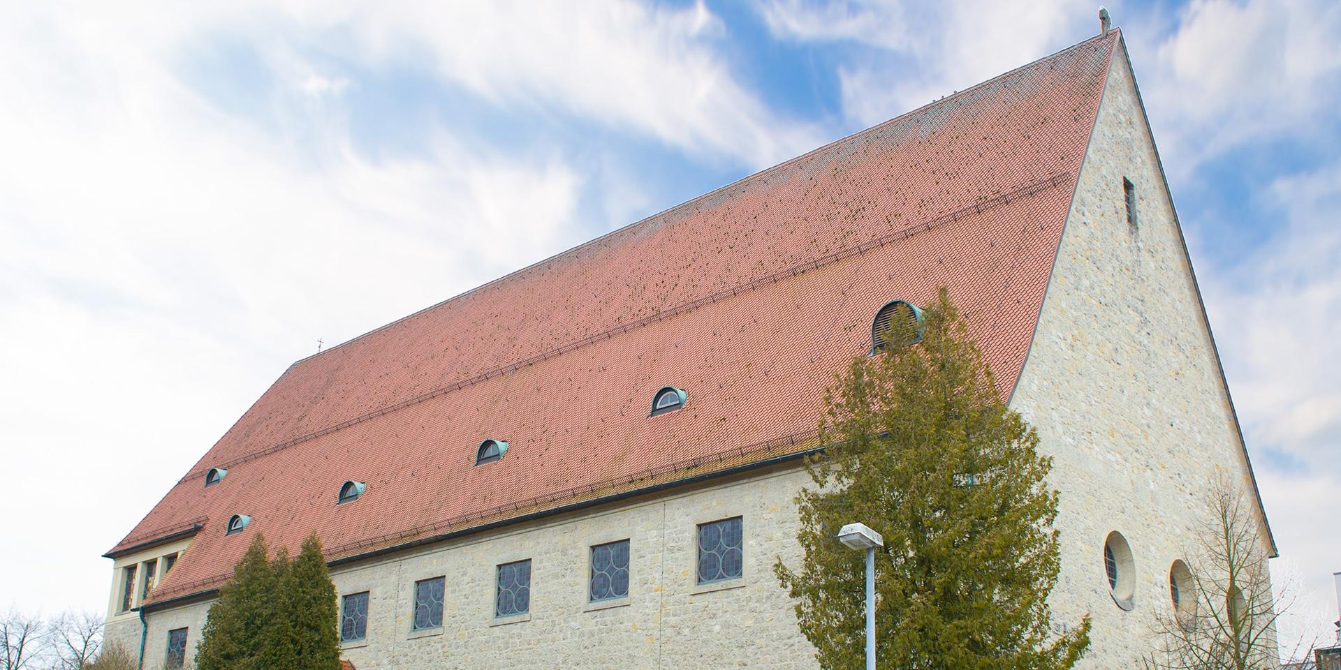 sankt kunigund bamberg - St. Kunigund