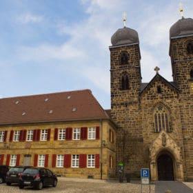st gangolf bamberg 280x280 - Sehenswürdigkeiten Bamberg