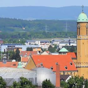 st otto bamberg 280x280 - Sehenswürdigkeiten Bamberg
