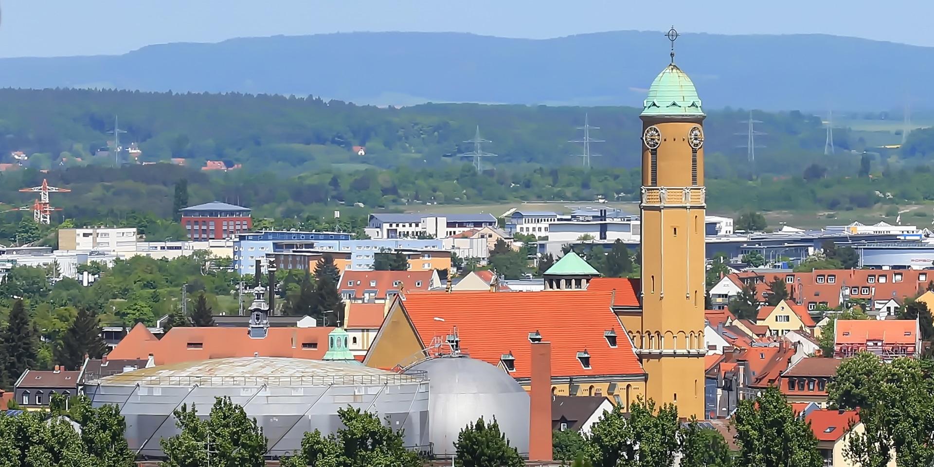 st otto bamberg - St. Otto