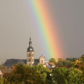 st stephan bamberg 280x280 - Sehenswürdigkeiten Bamberg
