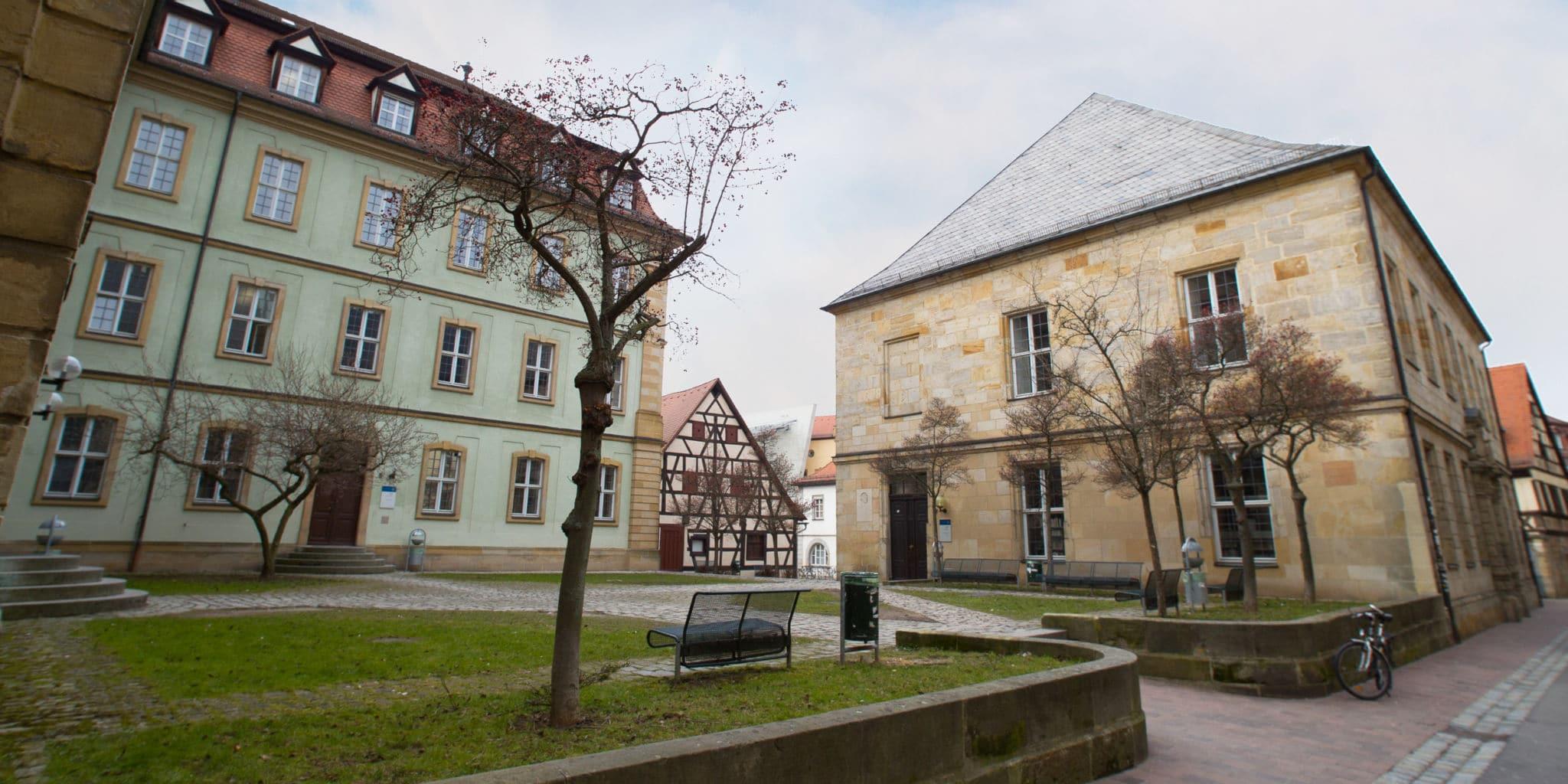 universitaet bamberg - Otto-Friedrich-Universität Bamberg