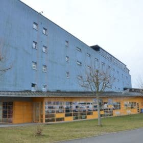 wohnheim collegium oecumenicum bamberg 2 280x280 - Wohnheim Collegium Oecumenicum Bamberg