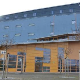 wohnheim collegium oecumenicum bamberg 280x280 - Sehenswürdigkeiten Bamberg