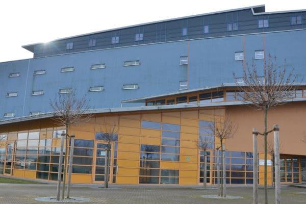 wohnheim collegium oecumenicum bamberg
