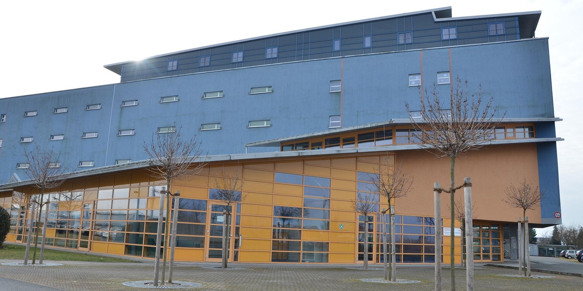 wohnheim collegium oecumenicum bamberg - Wohnheim Collegium Oecumenicum Bamberg