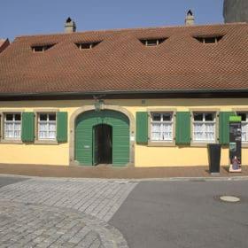 gaertner haeckermuseum bamberg 280x280 - Sehenswürdigkeiten Bamberg
