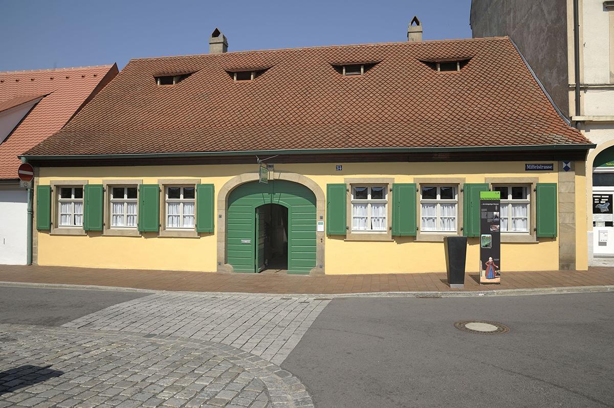 gaertner haeckermuseum bamberg - Gärtner- und Häckermuseum