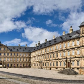 neue residenz bamberg 280x280 - Sehenswürdigkeiten Bamberg