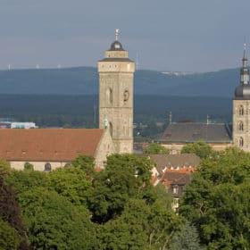 obere pfarre bamberg 280x280 - Sehenswürdigkeiten Bamberg