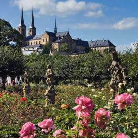 rosengarten bamberg 2 280x280 - Rosengarten