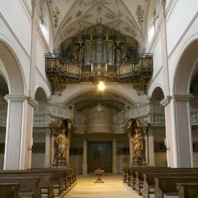 kloster st michael 016 280x280 - Kloster St. Michael