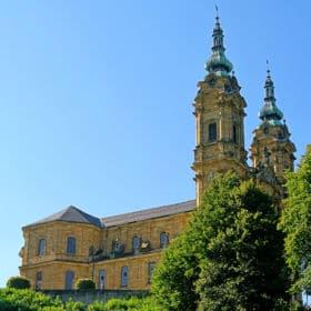 vierzehnheiligen 280x280 - Sehenswürdigkeiten Bamberg